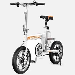 Airwheel R5 Folding Bike