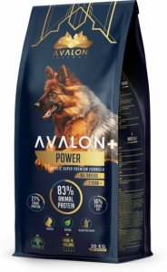 Avalon +Power