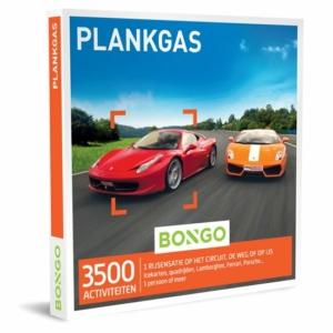 Bongobon - Plankgas