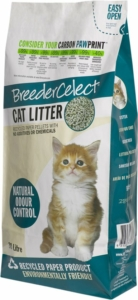 BreederCelect Cat Litter