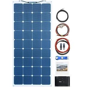Cedel Solar 120 W