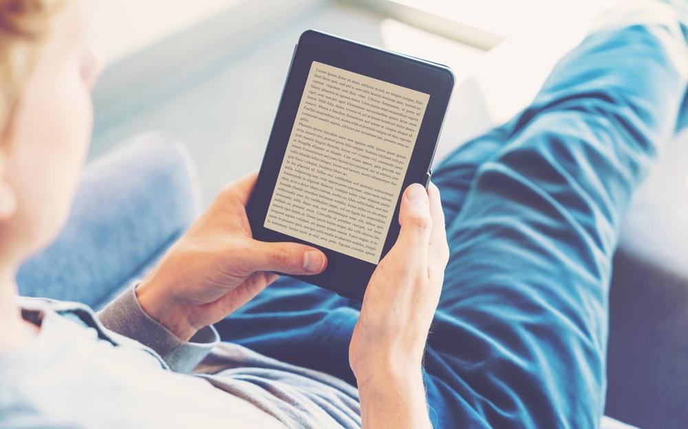 E-reader beste