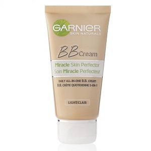 Garnier Skin Naturals BB Cream Light Miracle
