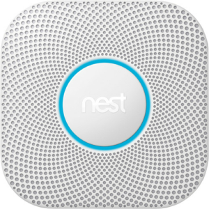 Google Nest Protect V2