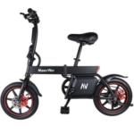 I-CIGO - Moovway - E-Bike