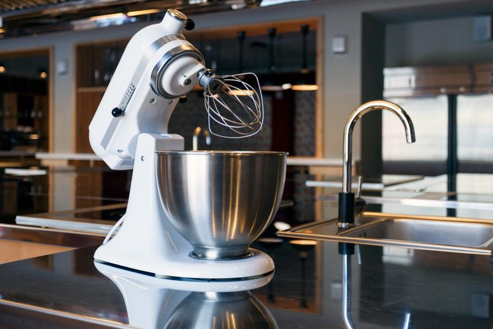 Keukenrobot beste
