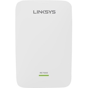 Linksys MAX-STREAM RE7000