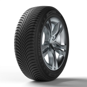 MICHELIN ALPIN 5 20555 R16 91 H RUNFLAT
