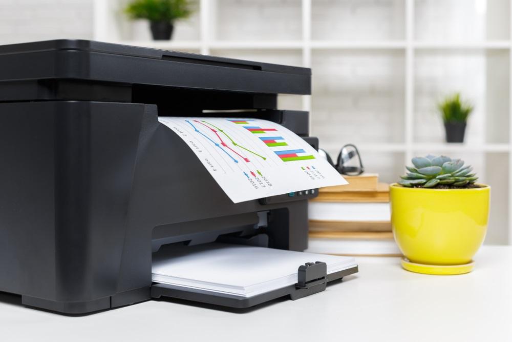 Printer beste
