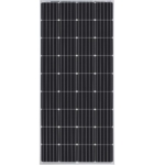 RaySolar zonnepaneel 190 Wp Mono
