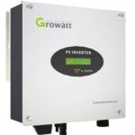 Zonnepaneel LONGi Solar - Omvormer Growatt