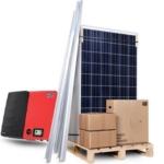 Zonnepanelen compleet pakket 4200 W