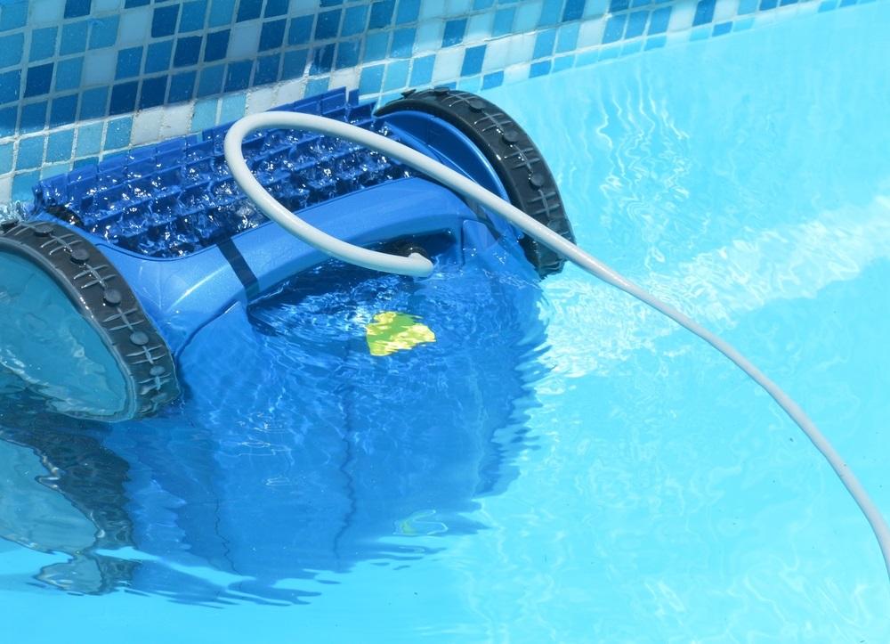 Zwembadrobot beste