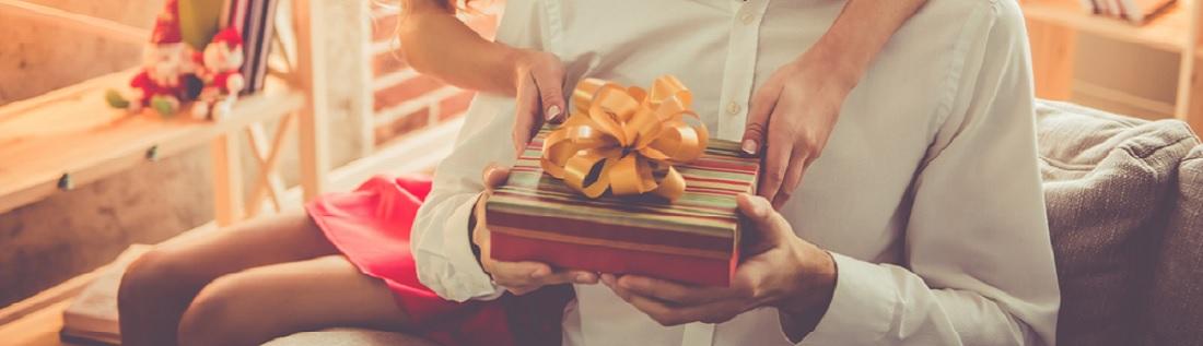 beste cadeau voor hem