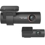 BlackVue DR900S-2CH 256GB Premium 4K UHD Cloud Dashcam