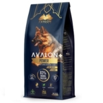 Avalon +Power