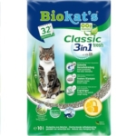 Biokat's Classic 3in1 Fresh