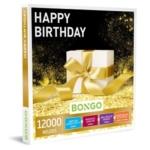 Bongobon - Happy Birthday