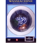 DVD - Virtuele wasmachine