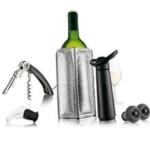 Wine Essentials wijnset 4-delig