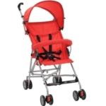 vidaXL Kinderwagen inklapbaar