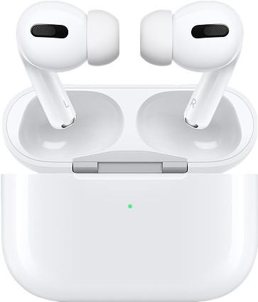 Apple AirPods Pro gebruiksgemak