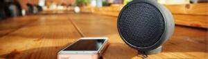 Beste bluetooth speakers