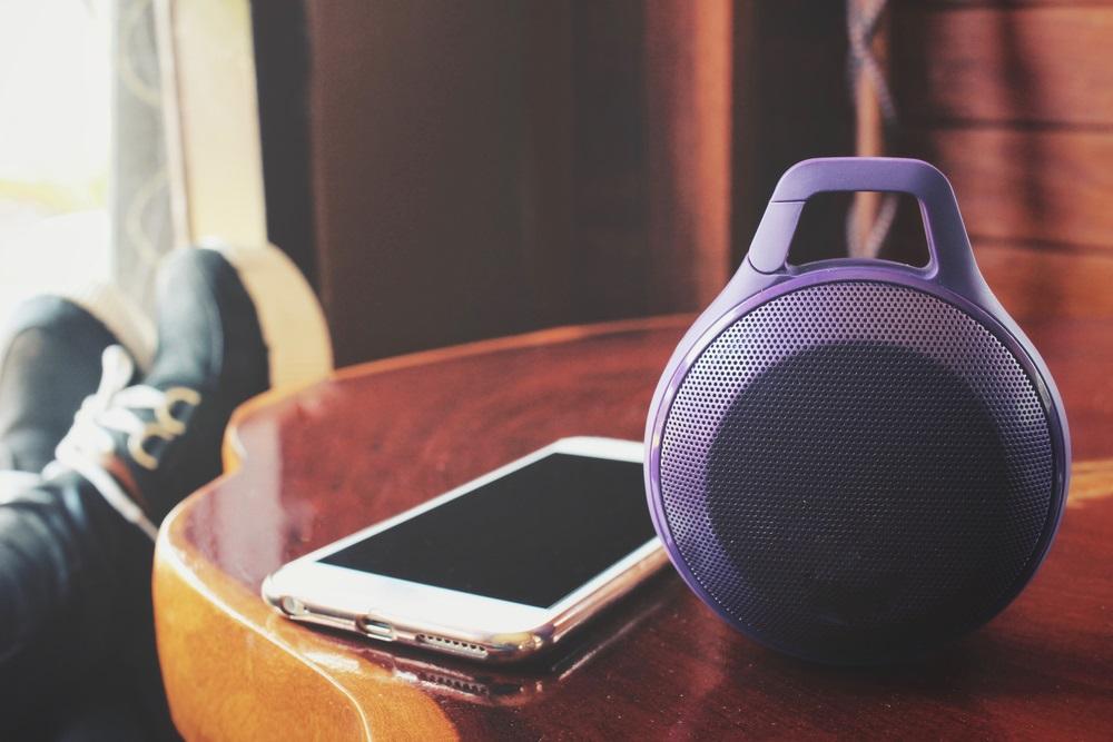 Bluetooth speakers beste
