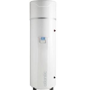 EGEO Warmtepompboiler