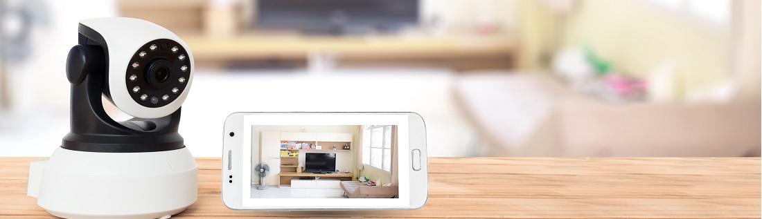 Beste IP-camera