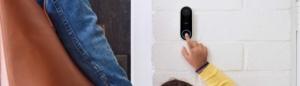 Beste wifi deurbel
