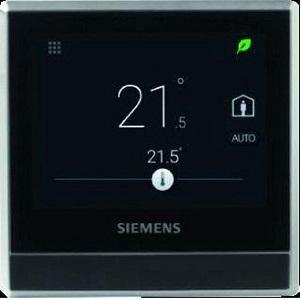 Siemens RDS110 WLAN
