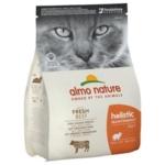 Almo Nature - Cat - Holistic Adult
