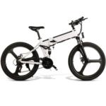 BLKO Electric Mountain Bike