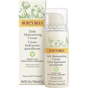 Burt's Bees Daily Moisturizing Cream