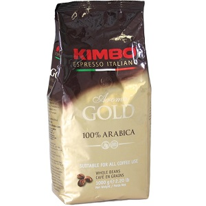 Caffé Kimbo Aroma Gold