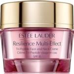 Estée Lauder Resilience Multi-Effect Tri-Peptide Face & Neck Cream