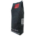 Fingerprinted Serious Dark