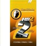 HeadBlade HB2