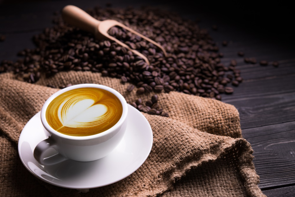 Koffiebonen beste