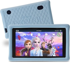 Pebble Gear Disney Frozen Set