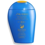 Shiseido -Expert Sun Protector Face & Body Lotion SPF30