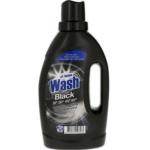 At Home Wash Black