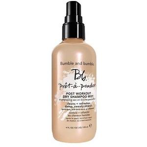 Bumble and bumble Prêt-à-powder Post Workout Dry Shampoo Mist