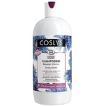 Coslys Shampooing Booster d'éclat