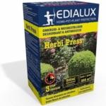 Edialux Herbi Press Onkruid- en mosbestrijder