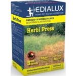 Edialux Herbi Press Onkruid- en mosbestrijder - Onverhard