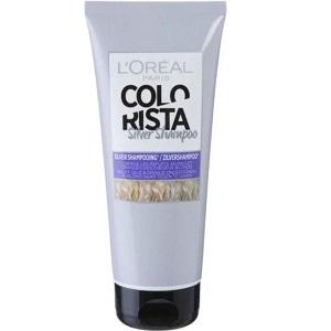 L'Oréal Colorista Silver Shampoo