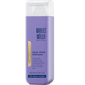 Marlies Möller Silver Shine Shampoo
