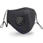 OV-Mask wasbaar mondkapje met ventiel